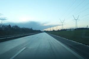 Storm lukker Storebælt(2)
