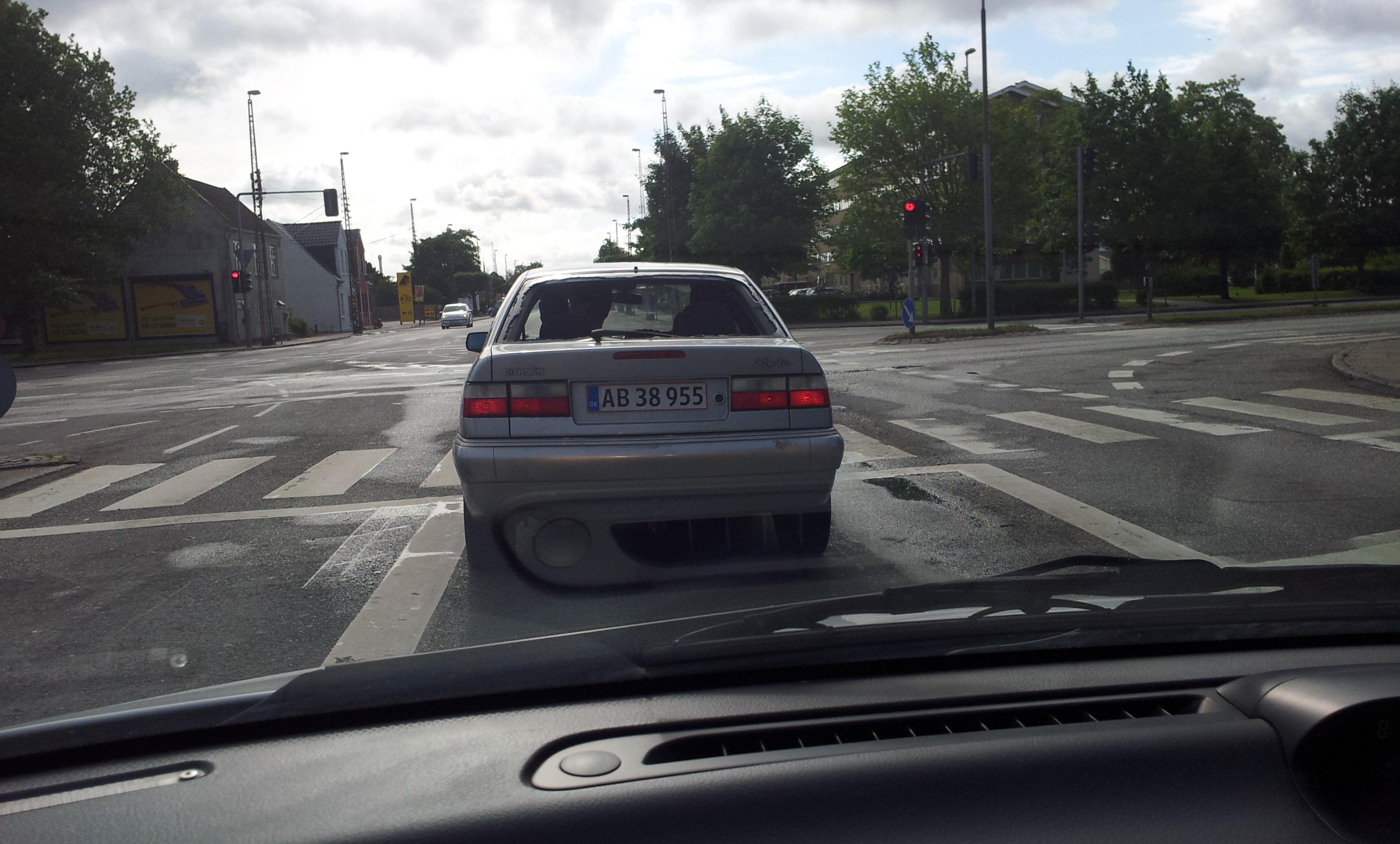 Trafik(10)