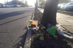 54-årig cyklist dræbt af bus