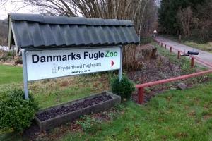 Danmarks Fuglezoo